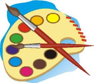 Creatieve workshops - workshop schilderen