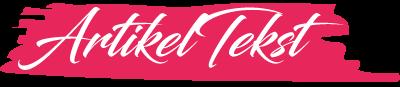 ArtikelTekst Logo